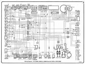 Vfr Wiring Diagram