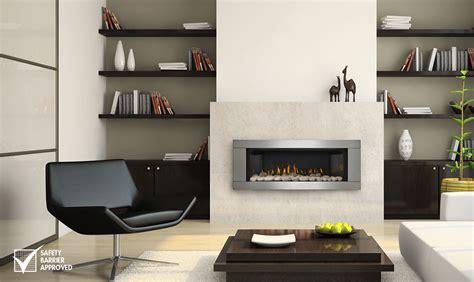 vector  lhd ambassador fireplaces