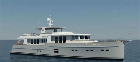 OCEA confirms order for 30m Commuter   Superyacht Investor