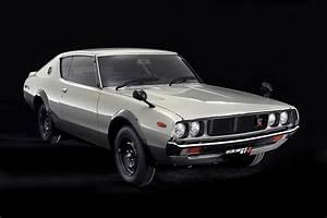 NISSAN Skyline GT R (C110) 1972, 1973 autoevolution