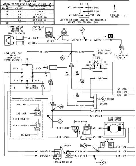 1990 Dodge Fuse Box Diagram by 1990 Dodge Dakota Voltage Regulator Wiring Diagram
