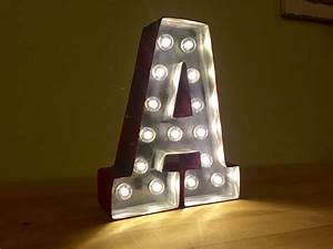 201 best marquee letter lights images on pinterest With marquee letter lights michaels