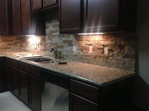 backsplash kitchen diy diy airstone backsplash house