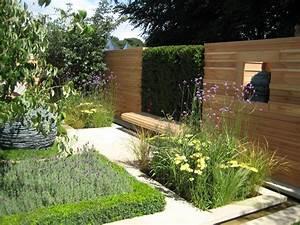 Aménagement Jardin Extérieur : idee amenagement de jardin exterieur ex51 jornalagora ~ Preciouscoupons.com Idées de Décoration