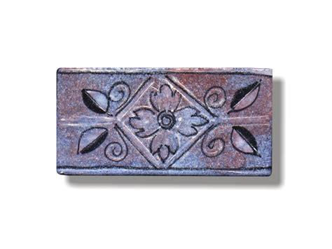 decori piastrelle piastrella decoro creta collezione decori etnici
