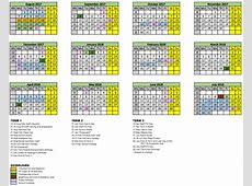 Academic Year Calendar GEMS International School Metropark