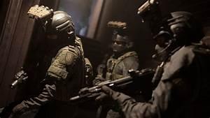 Official Call Of Duty  Modern Warfare Screenshots Released