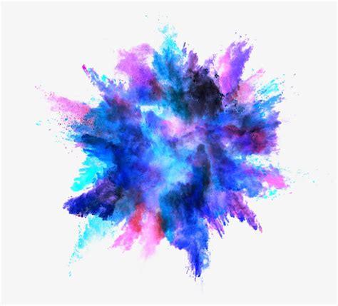 color splash effect free pull element 10943 png