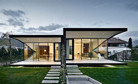 Home Mirror : Mirror Houses