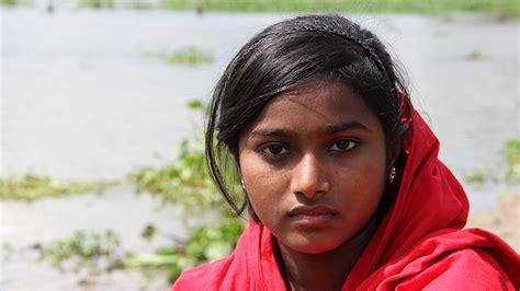 Sayna's Story  World Vision Uk