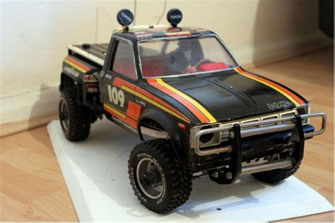 58028 toyota 4x4 up from shayd showroom shell for my hilux chassis tamiya rc 58028 toyota 4x4 up from shayd showroom shell for my hilux chassis tamiya rc