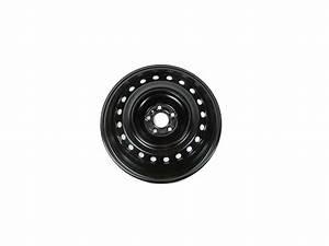 2018 Jeep Compass Wheel  Steel