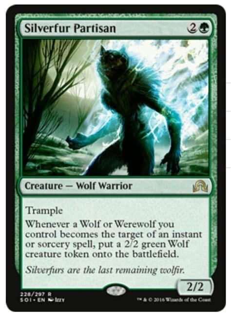saproling deck mono green standard mono green wolves mtg amino