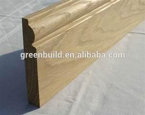 Plinthe Bois Massif : prix pas cher bois massif plinthes conception accessoirse ~ Melissatoandfro.com Idées de Décoration