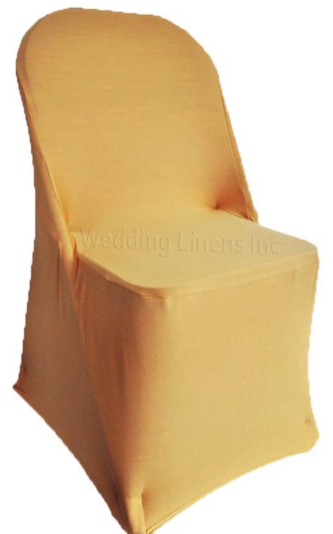 gold folding spandex chair covers stretch lycra folding