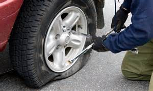 The Real Reason Car Firms Won't Give You A Spare Tyre