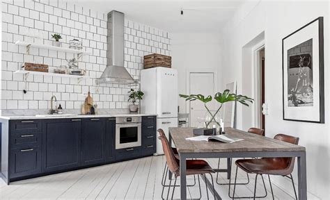 country kitchen decor ideas back to basics the importance of contrast in interior design