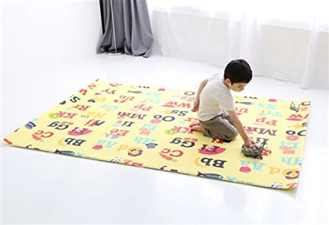 baby care play mat baby care play mat letters numbers large 11street my