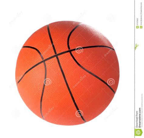 for in basketball of orange colour stock