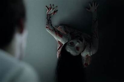 Devil Horror Movies Inside Woman Give
