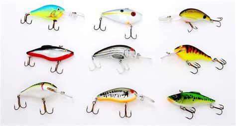whats   freshwater fishing lure