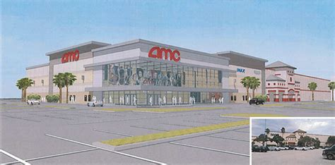 Pembroke Lakes Mall AMC Theatre | GGP Pembroke Lakes Mall