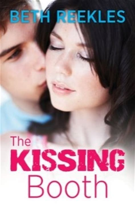 kissing booth  beth reekles reviews discussion
