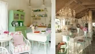 shabby design 25 charming shabby chic style kitchen designs godfather style