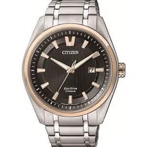 CITIZEN Eco-Drive Super Titanium Collection AW1241-54L