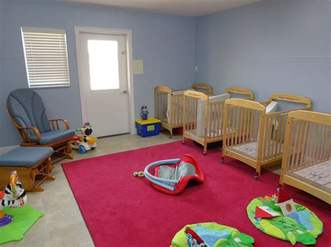 infant room child care sales and acquisitions day care 329 | Vero after photos 030