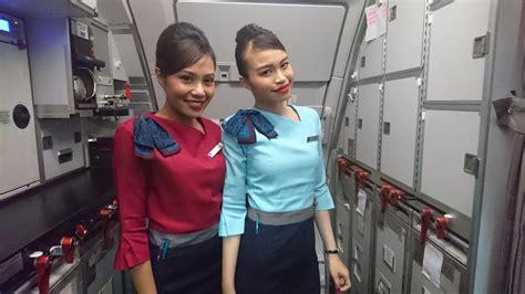 silkair cabin crew review silkair business class kul thiruvananthapuram