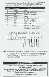 1951 Mercury Turn Signal Wiring Diagram Schematic
