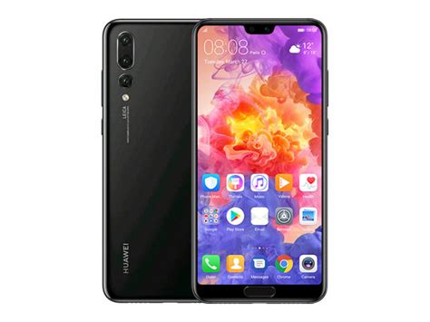 Huawei P20 Pro - Full Specs, Official Price and Features