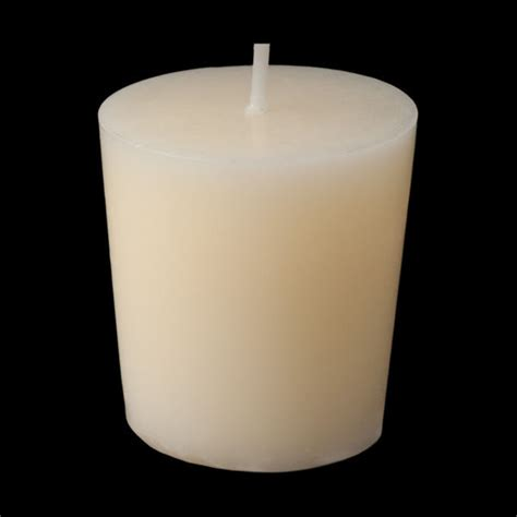 gold and cream pillar candles votive candles