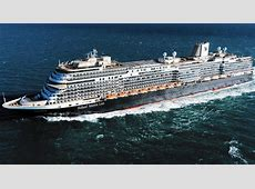 ms Koningsdam Itinerary Schedule, Current Position