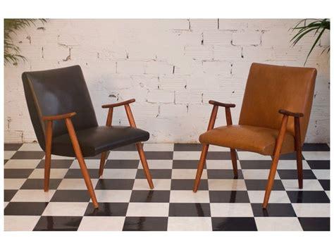 fauteuil vintage annee 50 les 25 meilleures id 233 es de la cat 233 gorie fauteuil 233 e 50 sur chaise 233 e 50