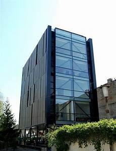 How an office building at the Annual Architecture Award looks!