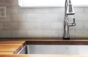 Subway Tiles For Kitchen Backsplash That Hton Carrara Marble Backsplash Done Zo Chris