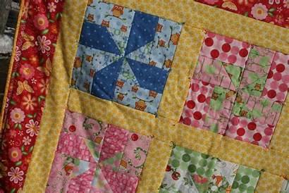 Quilt Jelly Roll Using Blocks