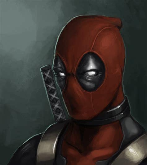 Deadpool By Fonteart On Deviantart