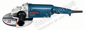 Meuleuse Bosch 230 : bosch gws 20 230 h ~ Edinachiropracticcenter.com Idées de Décoration