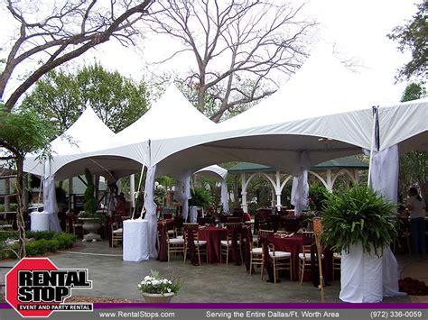 rentals dallas tent rentals dallas event rentals