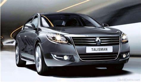 talisman renault black renault car pictures images gaddidekho com