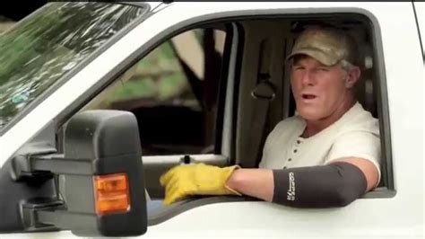 brett favre copper fit commercial youtube