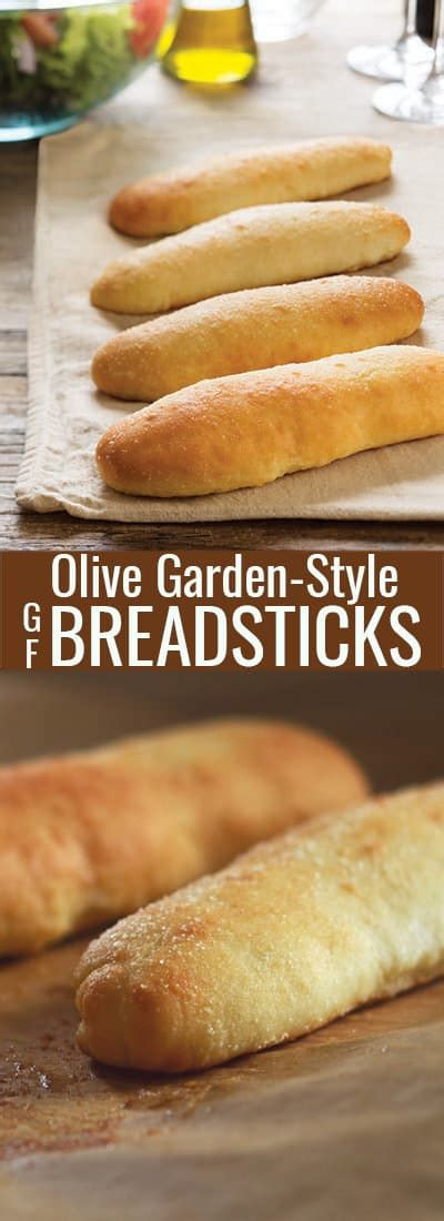 olive garden alamo ranch soft gluten free breadsticks olive garden style