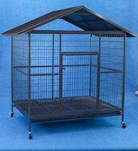 Big dog cage for large breed dog 2 for sale adoption from for Large dog cages for sale cheap