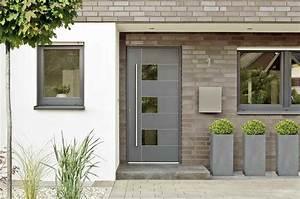 Deko Haustüre Eingangsbereich : kunststoff haust ren ~ Whattoseeinmadrid.com Haus und Dekorationen