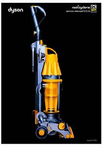 Dyson Dc07 Vacuum Cleaner Service Manual Service Manual