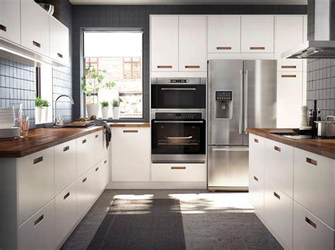 Küche In Uform Moderne Küchenideen Und Inspirationen