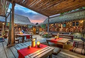 Koh Lipe Resort Castaway Restaurant Bar Koh Lipe Resort